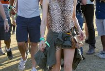 Festival Fashion / Festival Inspiration to get you looking the part this Summer in between the music and parties! / by GLAMOUR Magazine UK