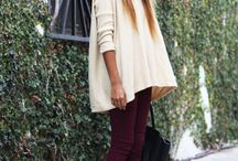 Blogger Love / Some of my favorite fashion blogs ;)