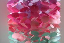 Diy nápady ze vzorníků barev