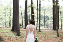 Gorgeous Wedding Gowns / A-line, Trumpet, Ball Gown, Mermaid, and more Wedding Dresses