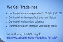 US Tradelines