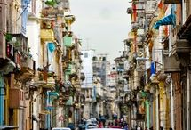 Holiday in Cuba / Visit Cuba