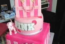 pink totallyyyyy!