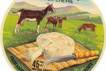 Для сырных досточек