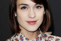 Short Bob Haircuts for Black Hair