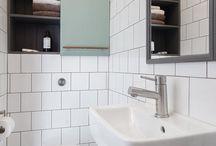 Blazing Bathrooms