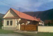 Dom so stĺpovým podstením