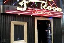 facade club