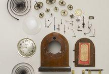 I love Clocks / by Virginia Hechtel