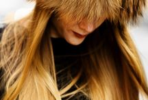 "WILD - Marita Huurinainen  / ""A truly ethical fur collection.""    - ELLE Magazine http://maritahuurinainen.com/collections/wild/"
