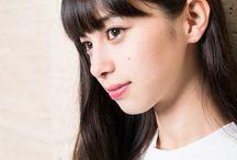Ayami Nakajyou / 中条あやみ