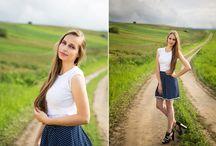 Daughter model