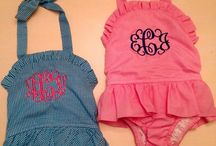 Things for my Rylee Bug :) / Rylee