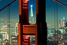 San Francisco   / The amazing city I fell in love with!