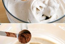 Healthy Ice Cream Recipes