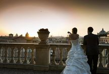Wedding Photoshoots in Italy