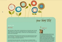 Bloggy Inspo