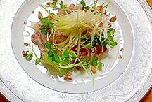 中華風鯛オードブル