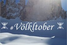 I love Völkl / Alpine? Touring? Freestyle? Freeride? We got your back!