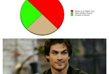Tvd Facts