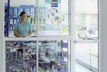 Artículos ortopédicos / Tenemos un amplio portafolio de productos para la prevención, manejo y recuperación de problemas ortopédicos. Prestamos asesoría