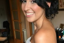 Maquillaje de novia MakeUp / Maquillajes de novia e invitadas realizados por La Química Maquillando