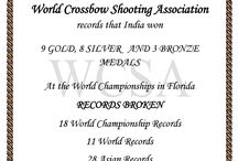 Crossbow Shooting Sports Game in India / Crossbow Shooting Sports Game in India