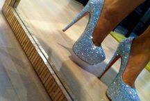 SHOE OBSESSION / by Melissa Perez