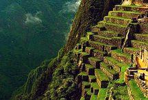 Krajobrazy / Pięne widoki, budowle i krajobrazy z całego świata