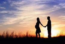 fotos embarazo y bebe