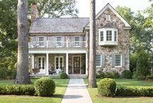 Pretty houses I covet