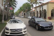 Palm Beaches, FL
