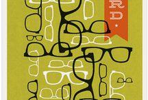 nerdies / worship all nerdies <3 / by Kimberly