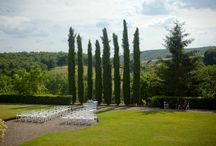 EMMA & OLIVER / Real Wedding in the Chianti surrounding area