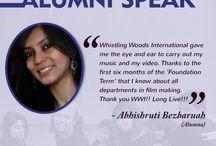 Alumni Speak