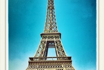 trips: france