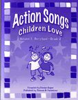 Action Songs Children Love
