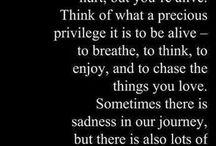 truth. / by JADE.SMITH.