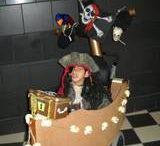 wheelchair costumes  / by Dawn Hubbard