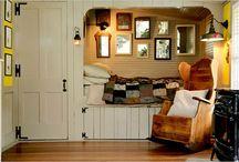 Sleep & Dream..bedroom ideas / by nanne cutler