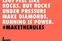 Run motivation