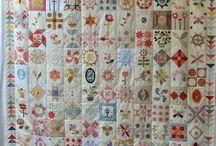 Stonefield quilt