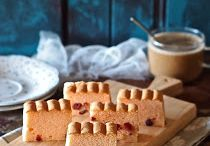 Cakes & Cake Rolls
