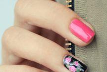 Nails / by Ochma Jargalsaihan