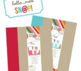 SN@P products I love from Simple Stories