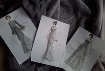 my fashion design