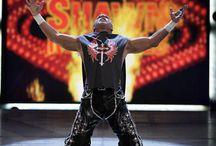 WWF/WWE Athletes