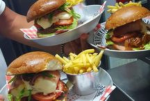 hamburger Artigianali siculi a Palermo