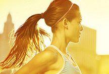 running ♡