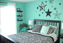 Hallies bedroom ideas